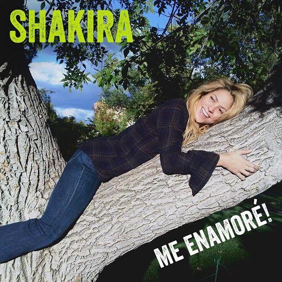 'Me enamoré', la canción de Shakira a Piqué que es un éxito