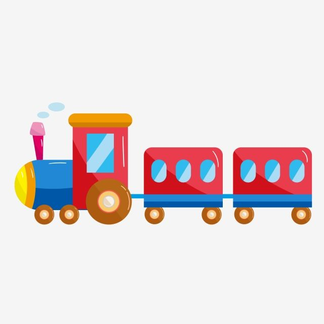 Toy Train Train Cartoon Train Train Illustration Toys Clipart Red Train Toy Png And Vector With Transparent Background For Free Download Train Cartoon Train Illustration Toy Train