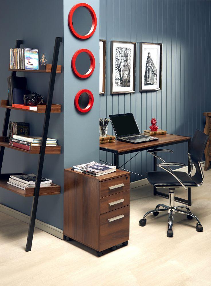 #Organización #Madera #Desktop #Desing #Muebles2015 #Colors #Easy #EasyTienda #Marzo www.easy.cl/