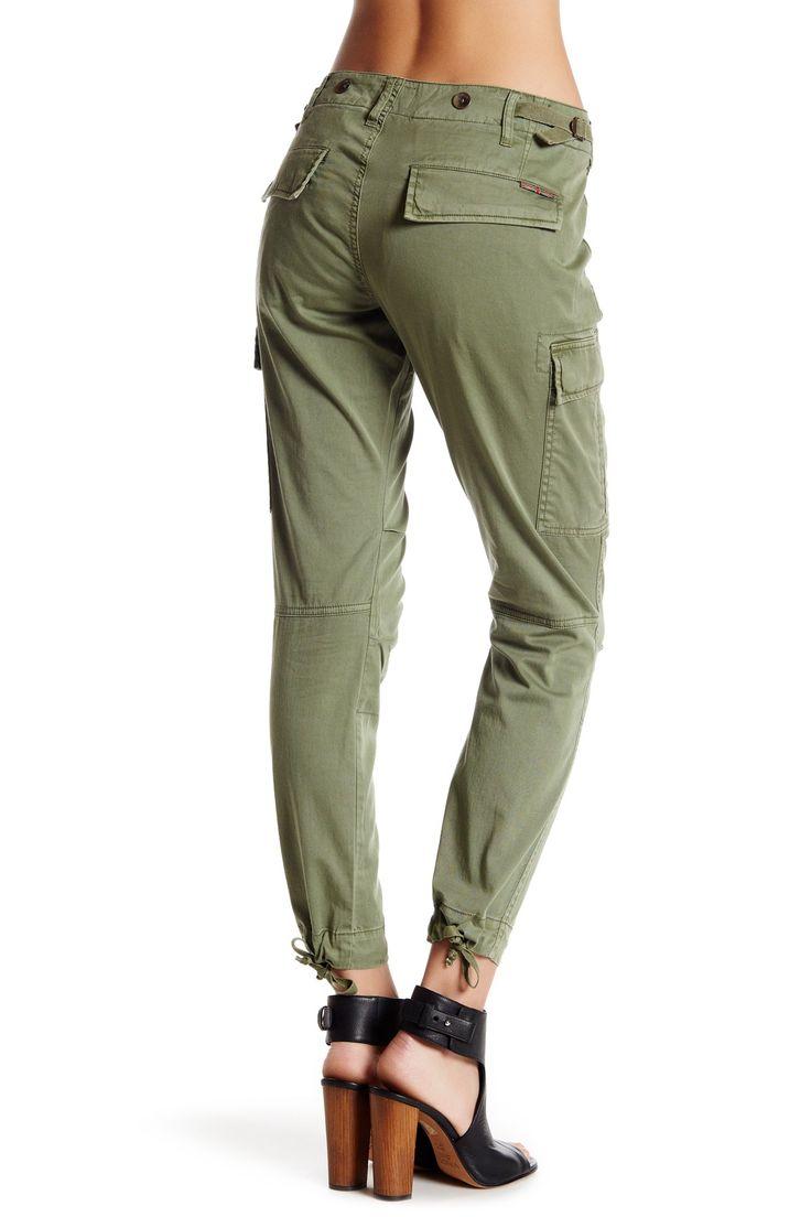 Rowan Cargo Pant