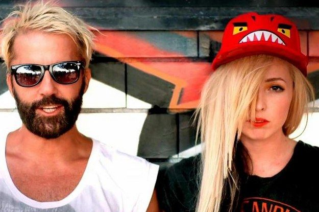 FYI, The Ting Tings Have A New Song And It's Actually Really Good