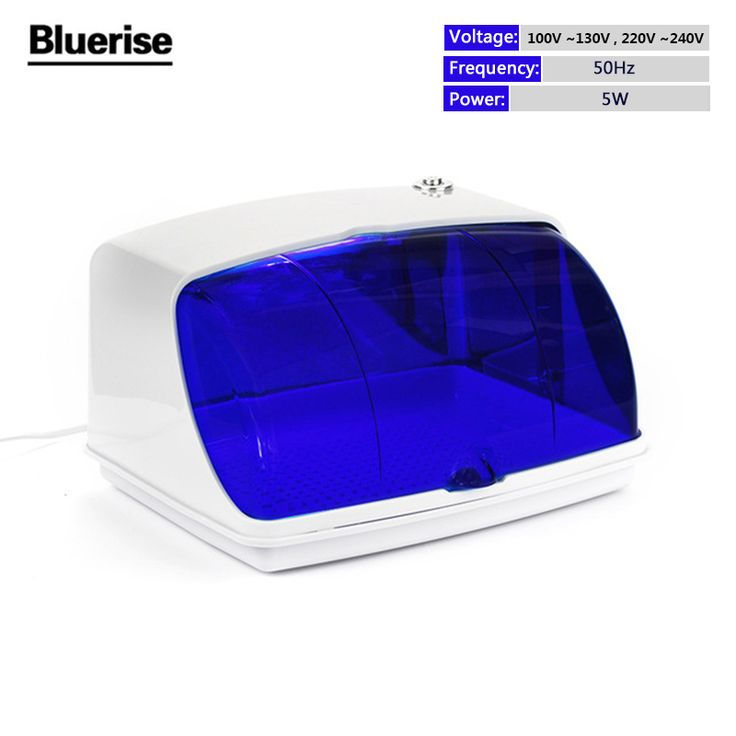 Find More Nail Art Equipment Information about UV Sterilizer Professional Nail Art Disinfection & Clean Nail Art Equipment Tray Temperature Sterilizer Tool 220V EU Plug C018,High Quality tool stock,China tool make Suppliers, Cheap tool pouch hand tools from Bluerise Electrical Store on Aliexpress.com