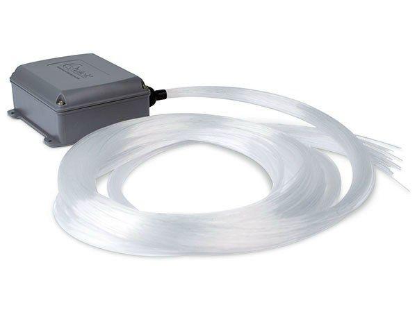 Illuminazione a fibre ottiche STARRY SKY KIT SSW1