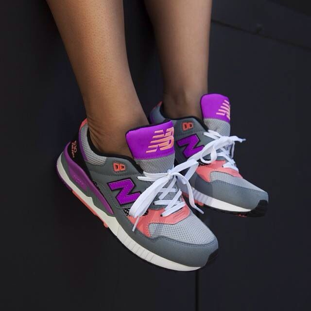 new balance 530 womens mint