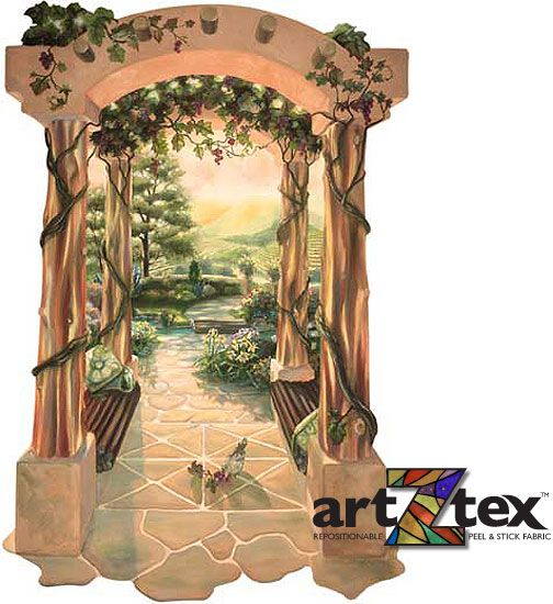 1000 images about vineyard mural on pinterest work new for Create your own mural wallpaper