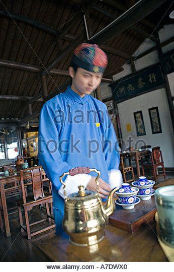 Bildergebnis für teehaus china hangzhou