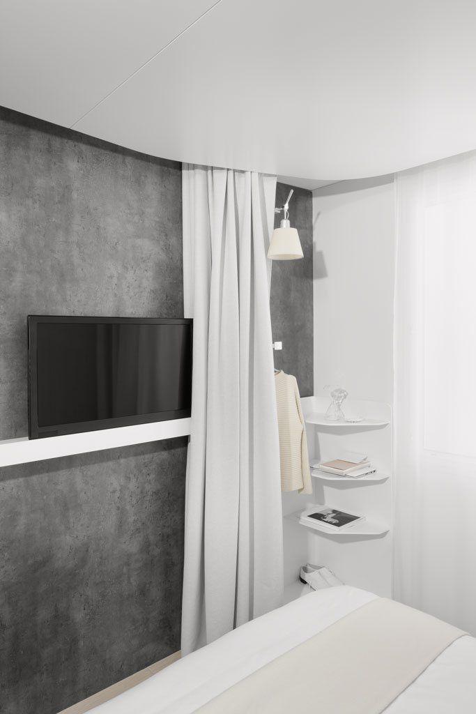 Okko Hotel Design, 2014 - SLA Architecture