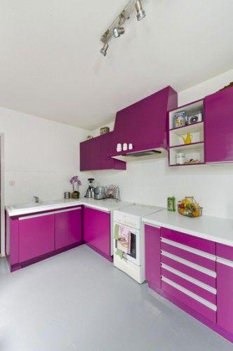 Peinture pour meuble pour tout peindre sans poncer v33 for Peinture plastifiee pour cuisine