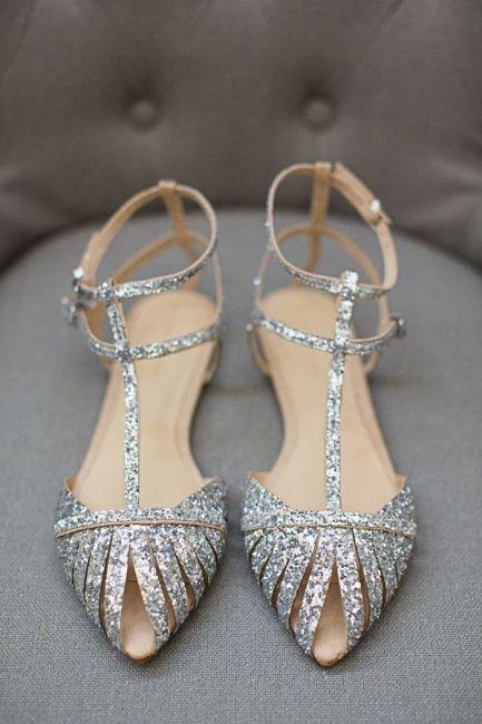 10 chaussures plates pour un mariage tout en confort