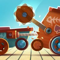 CATS: Crash Arena Turbo Stars - App - AppStore