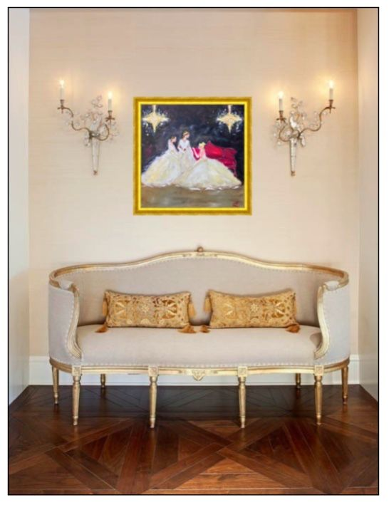 elegant home. elegant home and art zsazsa bellagio like no other