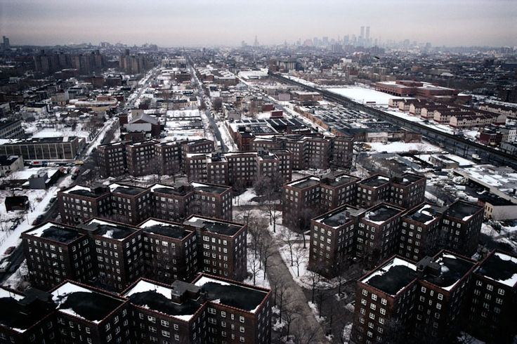 Pattern inspiration via 80 Photos of Old New York (1970-1989)