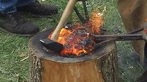 古代の製鉄方法 - 鐡子の日々鍛錬