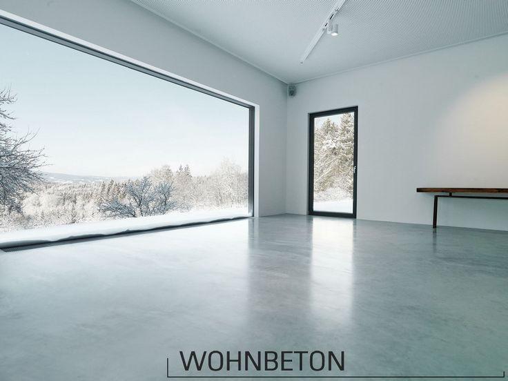 die besten 25 estrichboden ideen auf pinterest beton estrich sichtestrich und betontreppe. Black Bedroom Furniture Sets. Home Design Ideas