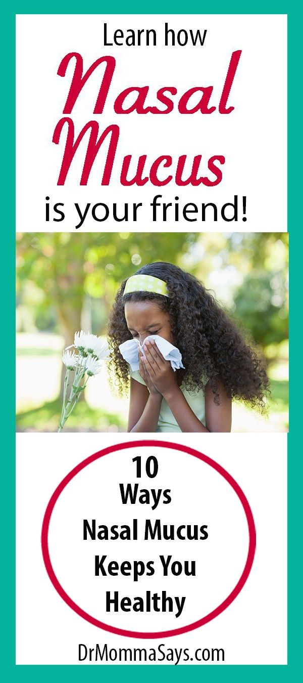 Dr. Momma provides education about the function and purpose of nasal mucus and highlights what to do when mucus causes health concerns. Allergies l Mucus l Nasal congestion l Allergy l Sinus Infection l Saline l Salt water wash l Dr. Momma l DrMommaSays.com