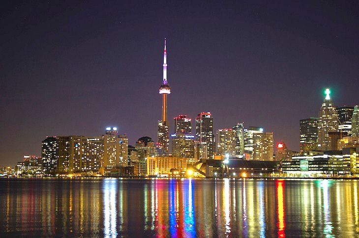 Toronto, Canada  - Things to See & Do: http://www.ytravelblog.com/things-to-do-in-toronto/