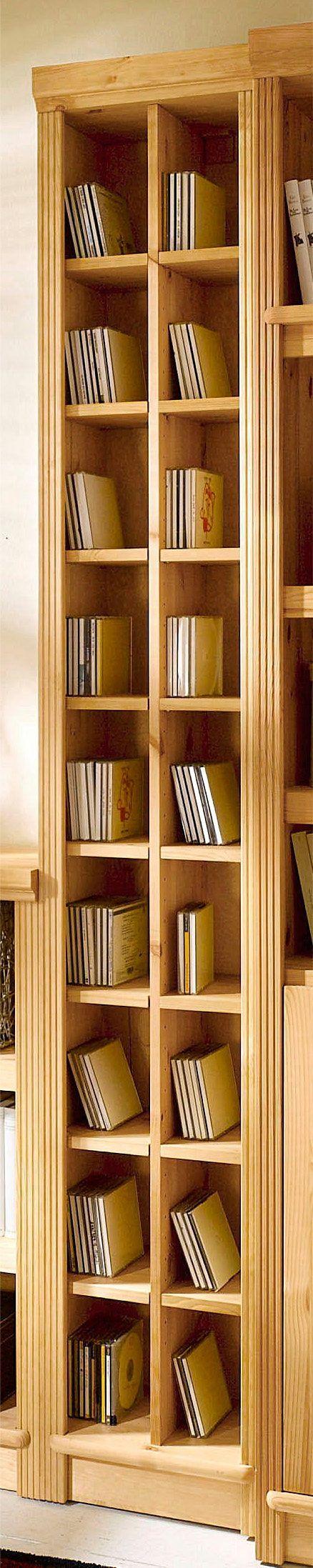Home affaire CD-Regal »Soeren« braun, für Tiefe 29 cm, Höhe 185cm, FSC®-zertifiziert Jetzt bestellen unter: https://moebel.ladendirekt.de/wohnzimmer/tv-hifi-moebel/cd-dvd-regale/?uid=e8a1afba-7847-5b7a-b44b-3af45b936932&utm_source=pinterest&utm_medium=pin&utm_campaign=boards #cddvdregale #wohnzimmer #tvhifimoebel