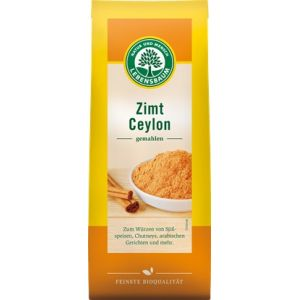 Scortisoara de Ceylon BIO se foloseste pentru a condimenta deserturi, mancaruri arabe. Magazin online cu alimente bio, Miere de manuka, condimente bio.