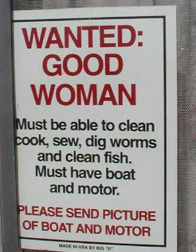 funny signs and billboards | Bob's Place -> Funny signs and billboards.