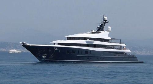 Bogaci chłopcy i ich drogie zabawki, czyli 15 najdroższych łodzi świata