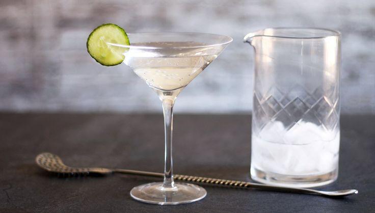 World Martini Day 2017