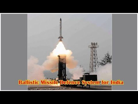 India 2018:- India Plans To Deploy Advanced Ballistic Missile Shield After the recent successful trial of the homegrown interceptor missile at high altitude, India is now planning to deploy by late 2018 the anti-ballistic missile system to protect its metros from hostile aerial attacks. A...