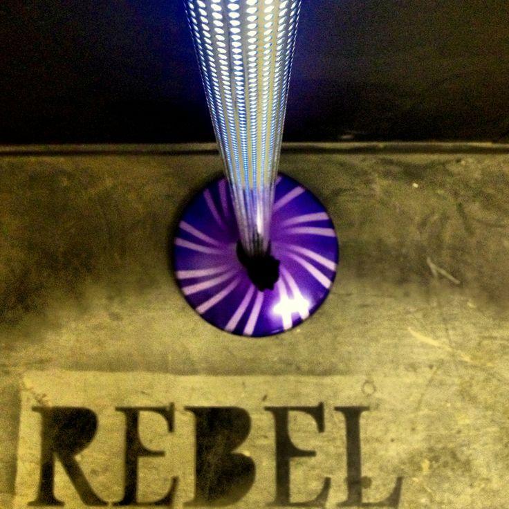 Rebel Custom Tattoo Arm Rest - Base Designs www.rebelcustomtattooarmrests.com