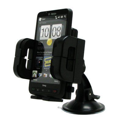 Universal Adjustable Car Windshield Mount on sale for $5.59! You can't beat that! Deal of the week in www.empirecase.com #technology #accessories #Apple #Samsung #Blackberry #LG #Nokia