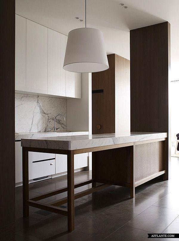 Middle Park House, Melbourne // Chamberlain Javens Architects, K.P.D.O   Afflante.com