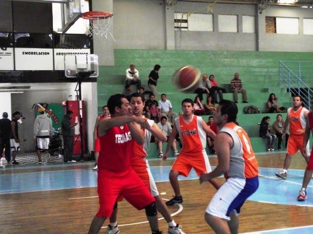 Regresa la actividad a la Liga de basquetbol del Trabajador ~ Ags Sports