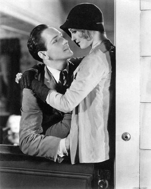 """""""Laughter"""" 1930 starring Nancy Carroll, Fredric March"""