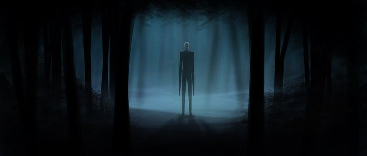 wallpapers free slender the eight pages