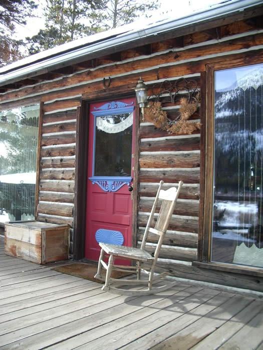 buckeye 39 s cabin leadville colorado peaks pinterest