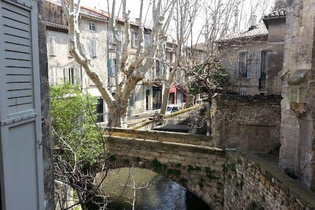 Vyhraj noc v Central Charm in City of the Popes - Byty k pronájmu v Avignon na Airbnb!