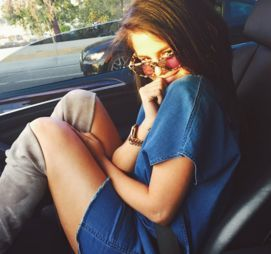 Which Selena Gomez Song Best Describes Your Life?