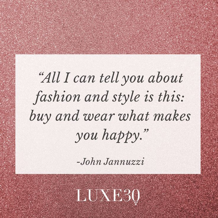 We couldn't agree more!  #enjoy #treatyourself #loveyourself #doit #happiness #luxe #luxelove #luxe30  www.luxe30.com