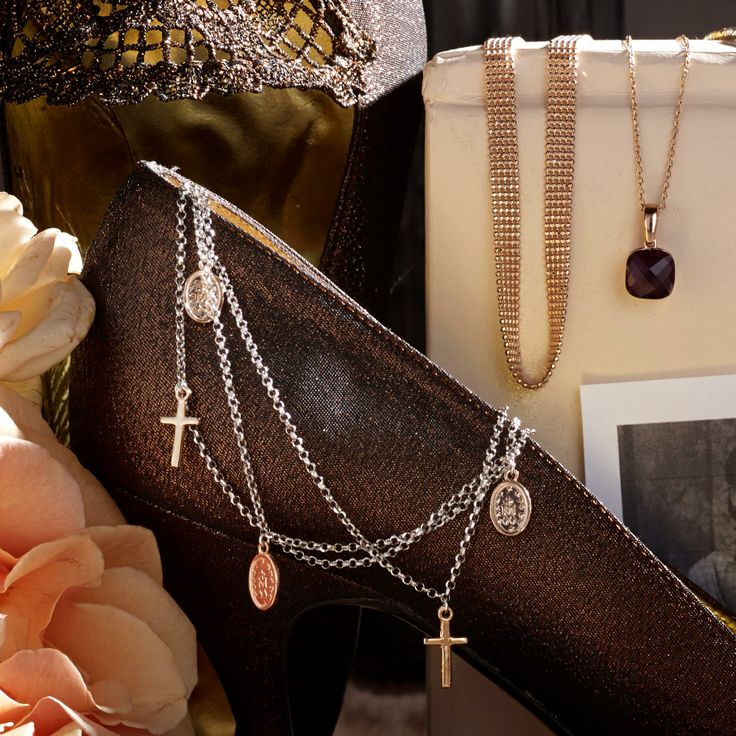 NAJO Jewellery