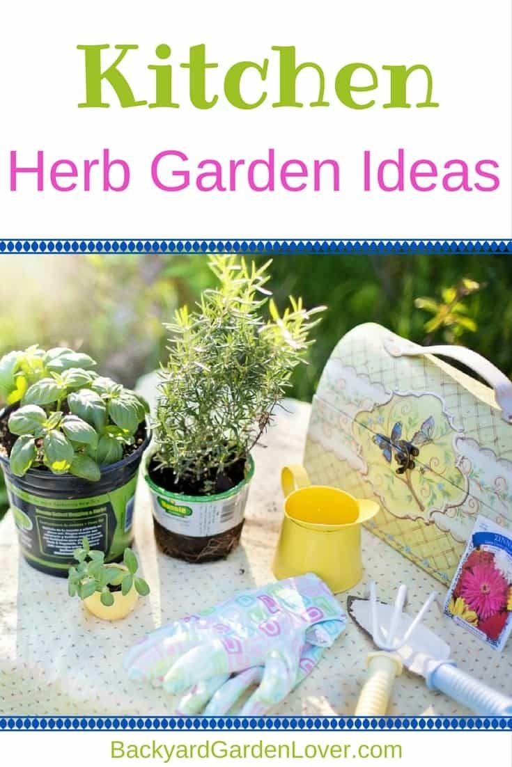 Kitchen Herb Garden Ideas You Ll Love Herb Garden In Kitchen