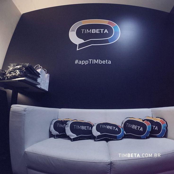 TIM beta é o plano pra quem tá sempre online e tem muito a dizer. Pra entrar, tem que descolar um convite. Veja como: www.TIMbeta.com.br