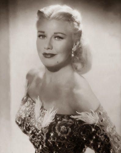 Vintage Glamour Girls: Ginger Rogers