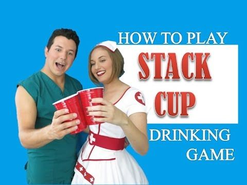 How to Play Electricity the Drinking Game - Chuggie