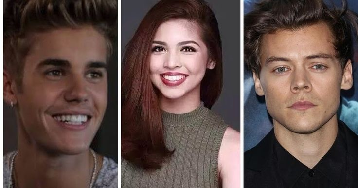 """BREAKING NEWS: Maine Mendoza rises among Hollywood stars Justin Bieber  Camilla Cabello and BTS Kpop Group!  Nicomaine Dei Capili Mendoza popularly known as Maine Mendoza is a Filipina actress singer-songwriter and television and internet personality. She is best known for her viral Dubsmash videos and her role as Yaya Dub in the noontime variety show Eat Bulaga!'s """"Kalyeserye"""" segment airing on GMA Network and worldwide via GMA Pinoy TV.  In December 2015 Mendoza got a star at the…"""