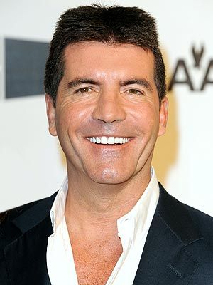 Simon Cowell - Lost everything through a series of failed ventures and had to move back in with his parents in his thirties, yet he had the courage to persevere and came back to amass a fortune reported to be two hundred million pounds.
