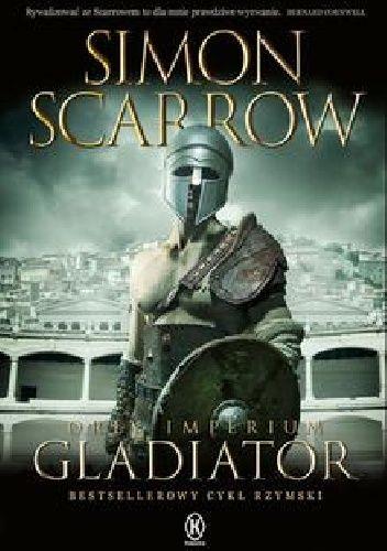 Okładka książki Orły Imperium: Gladiator
