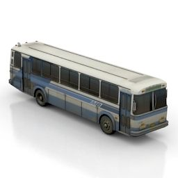 Download 3D Bus