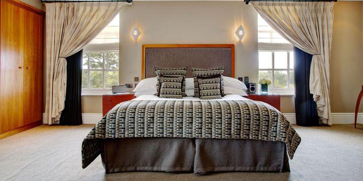 Luxury Hotel Durham