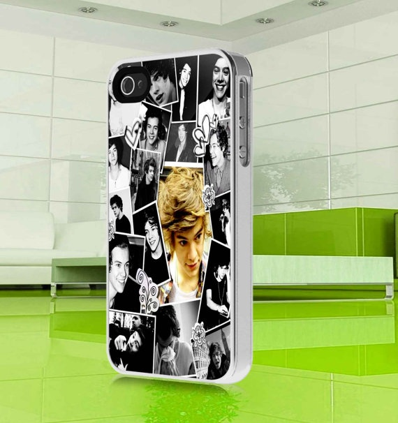 apple iphone case Cool Harry Styles One Direction by MuliasCraft, $16.00