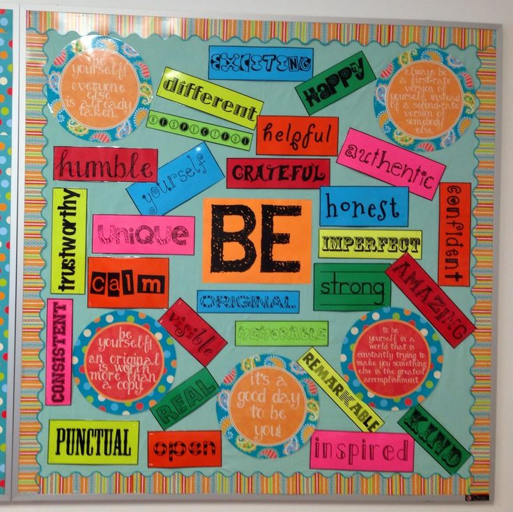 High Technology Bulletin Boards Ideas | These 2 bulletin boards are across from the large student table in my ...