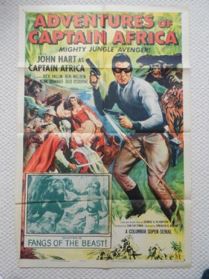 http://www.timelessmoviemagic.co.uk/adventures-of-captain-africa-chapt-12-original-movie-poster-john-hart--55-1859-p.asp