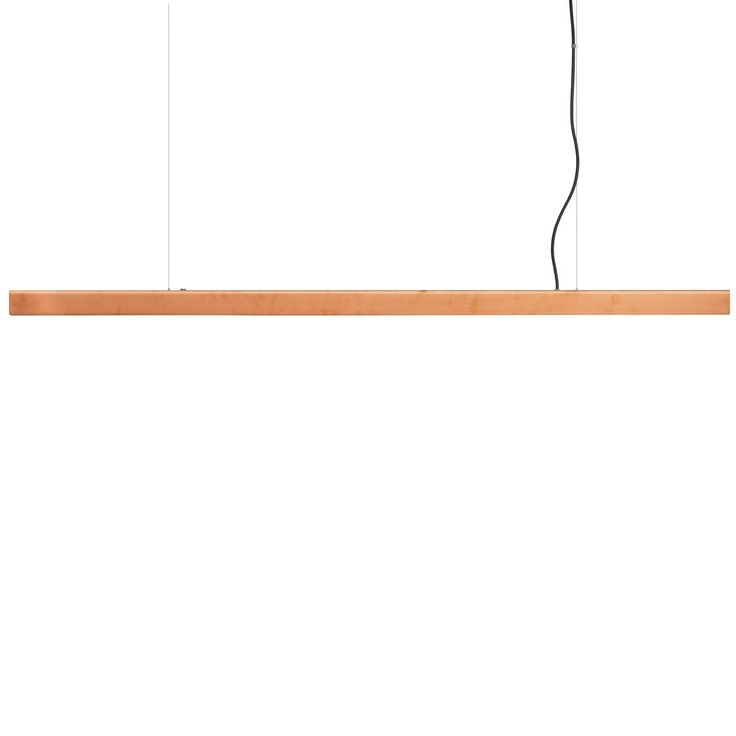 Anour Brushed Copper Pendant Lamp | MQ000054684 | £1,090.00